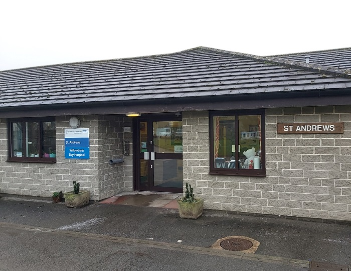 Decision on closure of St Andrews Ward expected in September