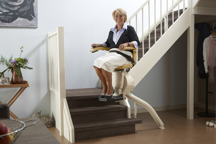 Suttons Stairlifts