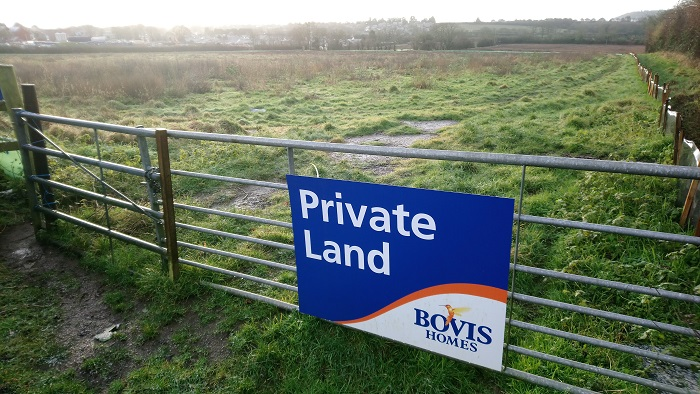 'Come up with more answers', Bovis told