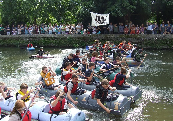 Moat Boat Races and May Fair both in doubt