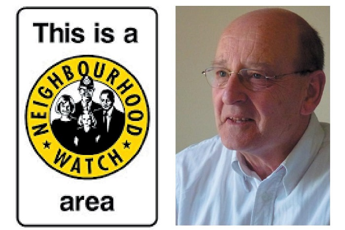 Major drive to expand Neighbourhood Watch