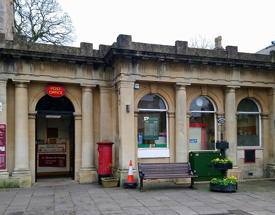 Consultation on proposal to move Wells Post Office to Spar store
