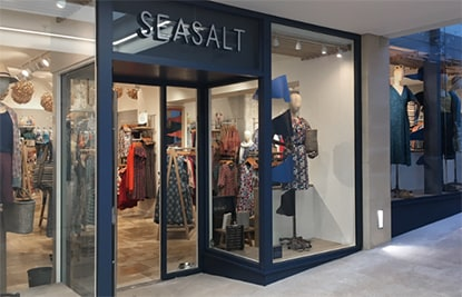 Seasalt announces opening date in Wells