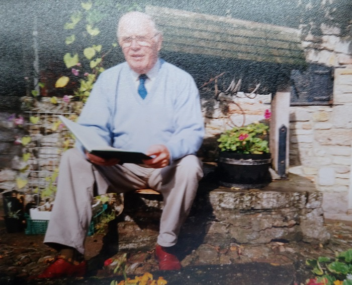 Memories of man who 'had the city at heart'