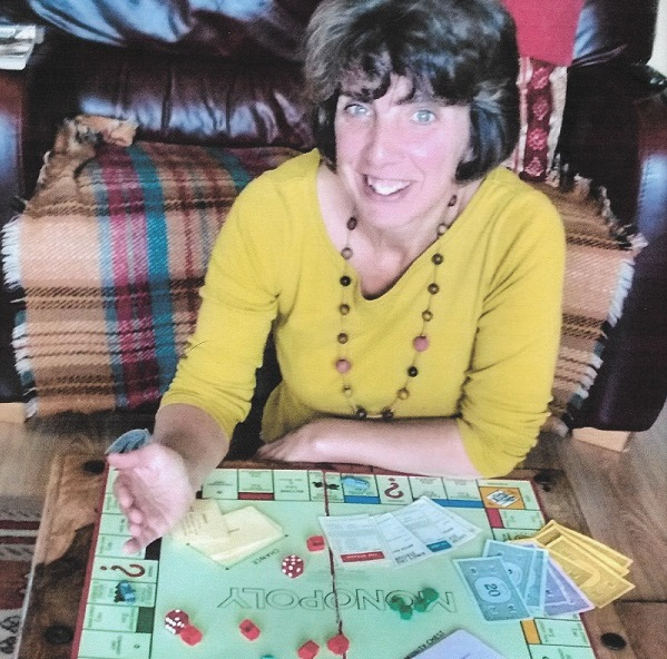 Linda keen to start board games group