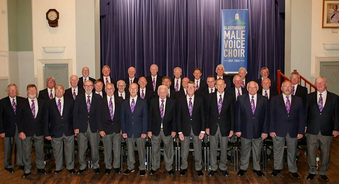 Male voice choir cancels recruitment evening in Wells