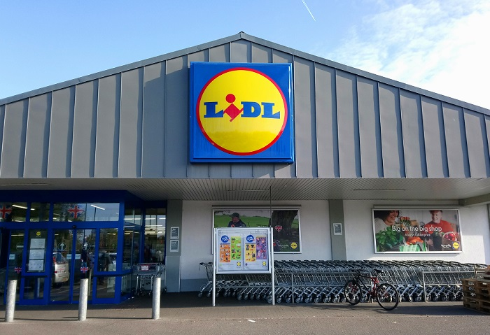 Lidl plans for expansion of Wells store