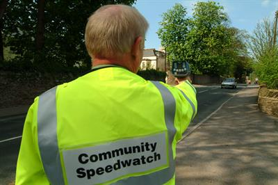 Effort to slow down drivers includes plans for new Speed Watch group