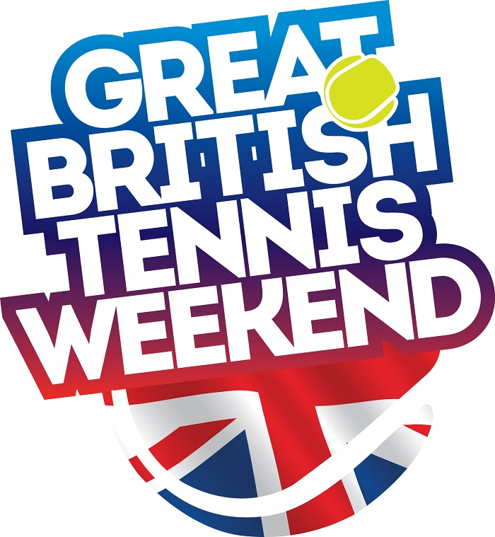 Win strawberries and cream at free tennis coaching sessions